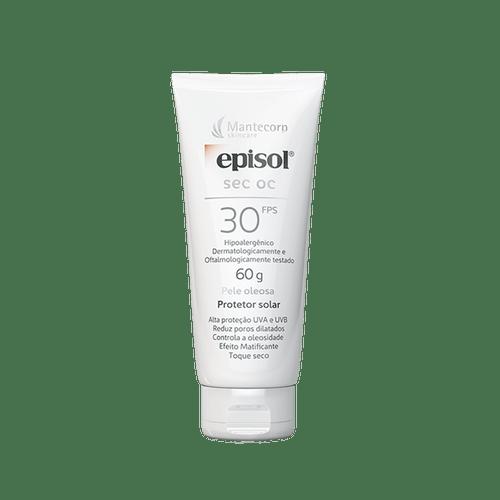 Episol-SEC-OC-FPS-30-Protetor-Solar-60g