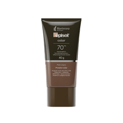 Episol-Color-Pele-Negra-FPS-70-Protetor-Solar-40g
